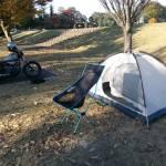 蔓巻公園オートキャンプ場