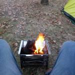 まっつんつんキャンプ