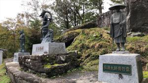 古峯ヶ原高原トレイルラン