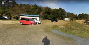 大小山駐車場