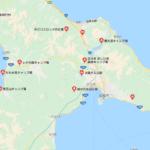 北海道キャンプ場