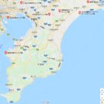 千葉県のキャンプ場